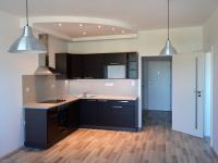 Pronájem bytu 2+kk v osobním vlastnictví, 55 m2, Moravany