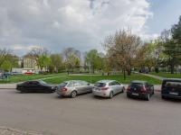 Pohled z domu z 1.NP (Prodej domu v osobním vlastnictví 166 m², Brno)
