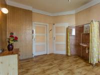1.NP (Prodej domu v osobním vlastnictví 166 m², Brno)