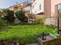 Zahrada (Prodej domu v osobním vlastnictví 166 m², Brno)