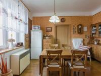 2.NP - Pokoj (Prodej domu v osobním vlastnictví 166 m², Brno)