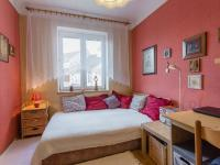 2.NP - Ložnice (Prodej domu v osobním vlastnictví 166 m², Brno)