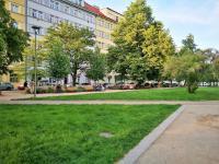 Pronájem bytu 2+kk v osobním vlastnictví 43 m², Praha 8 - Libeň