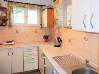 kuchyně (Prodej chaty / chalupy 68 m², Krásná Hora nad Vltavou)