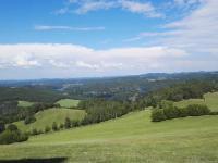krajina Středního Povltaví (Prodej chaty / chalupy 68 m², Krásná Hora nad Vltavou)