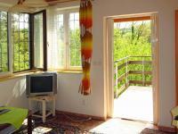 vstup do  domu (Prodej chaty / chalupy 68 m², Krásná Hora nad Vltavou)