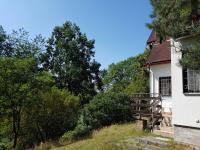 terasa (Prodej chaty / chalupy 68 m², Krásná Hora nad Vltavou)