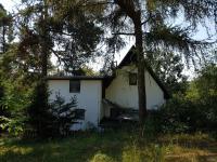 zadní zahrada (Prodej chaty / chalupy 68 m², Krásná Hora nad Vltavou)