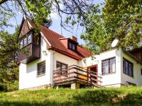 Prodej chaty / chalupy, 68 m2, Krásná Hora nad Vltavou