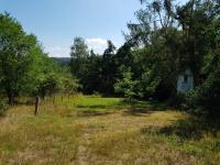 celek zadní část pozemku (Prodej chaty / chalupy 68 m², Krásná Hora nad Vltavou)