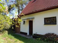 vstupní část (Prodej chaty / chalupy 68 m², Krásná Hora nad Vltavou)