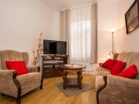 Prodej bytu 2+kk v osobním vlastnictví, 37 m2, Praha 9 - Libeň