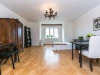 Prodej bytu 1+kk v družstevním vlastnictví 44 m², Praha 7 - Bubeneč