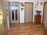 Prodej bytu 4+1 v družstevním vlastnictví 97 m², Hrušovany u Brna