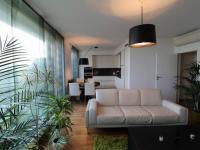 Pronájem bytu 3+kk v osobním vlastnictví, 138 m2, Praha 5 - Smíchov