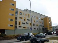 Pronájem bytu 1+kk v osobním vlastnictví 30 m², Jihlava