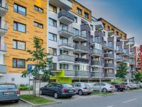 Prodej bytu 1+kk v osobním vlastnictví 32 m², Praha 9 - Střížkov