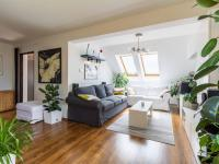 Prodej bytu 4+1 v osobním vlastnictví, 127 m2, Praha 8 - Březiněves