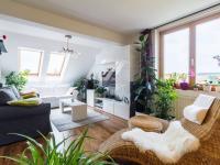 Prodej bytu 4+1 v osobním vlastnictví 127 m², Praha 8 - Březiněves