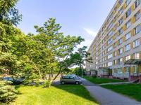 Prodej bytu 3+1 v osobním vlastnictví, 68 m2, Praha 8 - Střížkov