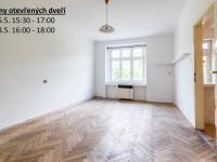 Prodej bytu 2+kk v osobním vlastnictví, 51 m2, Praha 2 - Nusle