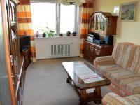 Prodej bytu 2+1 v osobním vlastnictví 65 m², Hrušovany u Brna