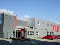 Pronájem kancelářských prostor 187 m², Brno