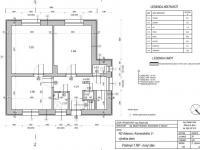 přízemí (Prodej domu v osobním vlastnictví 160 m², Adamov)