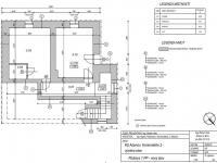 suterén (Prodej domu v osobním vlastnictví 160 m², Adamov)