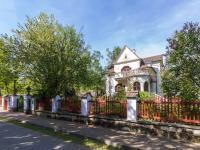 Prodej domu v osobním vlastnictví 450 m², Praha 9 - Klánovice