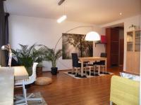 Pronájem bytu 2+kk v osobním vlastnictví 75 m², Brno