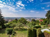 Prodej domu v osobním vlastnictví 345 m², Praha 9 - Vysočany