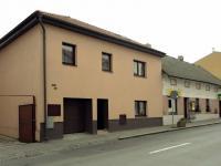Pronájem domu v osobním vlastnictví 309 m2, Praha 8 - ÄŽáblice