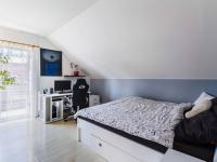 2.NP - pokoj 1 (Prodej domu v osobním vlastnictví 129 m², Praha 4 - Šeberov)