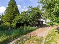 zahrada (Prodej domu v osobním vlastnictví 129 m², Praha 4 - Šeberov)