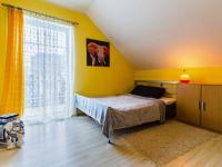2.NP - pokoj 3 (Prodej domu v osobním vlastnictví 129 m², Praha 4 - Šeberov)