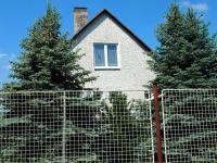 dům z pohledu z ulice (Prodej domu v osobním vlastnictví 150 m², Kamýk nad Vltavou)