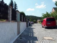 ulice (Prodej domu v osobním vlastnictví 150 m², Kamýk nad Vltavou)