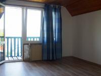 ložnice 2. (Prodej domu v osobním vlastnictví 150 m², Kamýk nad Vltavou)