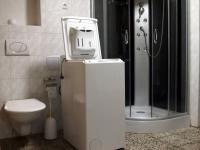 prádelna (Prodej domu v osobním vlastnictví 150 m², Kamýk nad Vltavou)