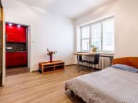 Prodej bytu 1+kk v osobním vlastnictví, 27 m2, Praha 1 - Nové Město
