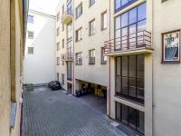 Vnitroblok - Prodej bytu 1+kk v osobním vlastnictví 27 m², Praha 1 - Nové Město