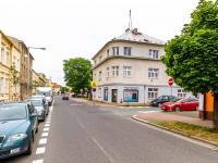Prodej nájemního domu 652 m², Český Brod