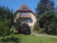 Prodej domu v osobním vlastnictví 210 m², Černošice
