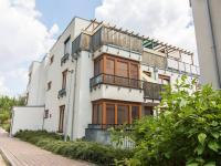 Pronájem bytu 2+kk v osobním vlastnictví 62 m², Praha 5 - Smíchov