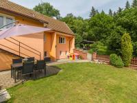 Prodej domu v osobním vlastnictví 213 m², Praha 6 - Sedlec