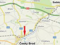 Prodej pozemku 3500 m², Český Brod