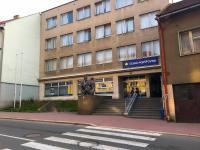 Pronájem obchodních prostor 126 m², Pelhřimov