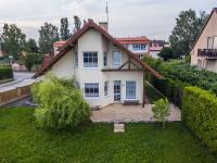 Prodej domu v osobním vlastnictví, 240 m2, Lomnice nad Lužnicí