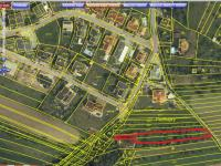 Prodej pozemku 1287 m², Ostopovice